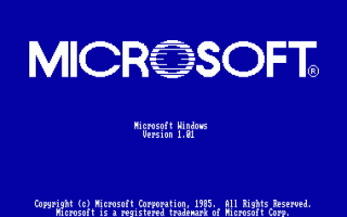 Happy birthday Microsoft !
